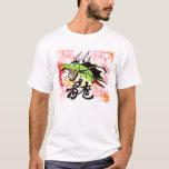 Dragon with Kanji T-Shirt