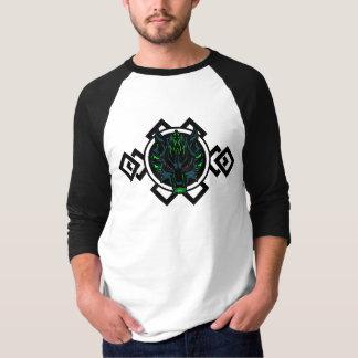 Dragon Wolf T-Shirt