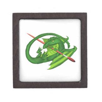 Dragon Works Gift Box Premium Jewelry Boxes