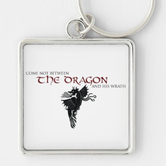 Dragon Wrath Keychain