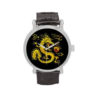 Dragon Wristwatch