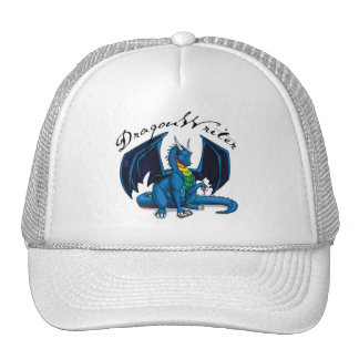 Dragon Writer Trucker Hat