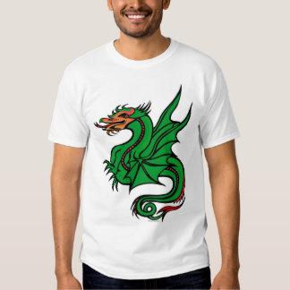 Dragon Wyrm Tshirt