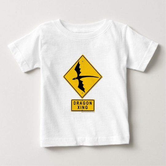 Dragon XING Baby T-Shirt