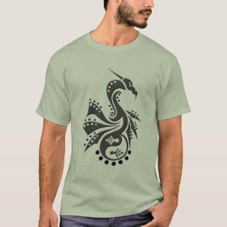 Dragon yin yang 1 T-Shirt