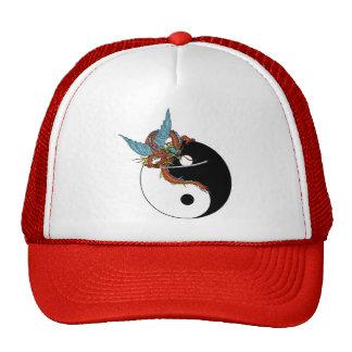 Dragon Yin Yang Gift Trucker Hat