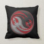 Dragon Yin-Yang Pillows