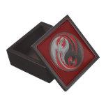 Dragon Yin-Yang Premium Gift Box