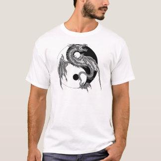 Dragon Yin Yang T-Shirt