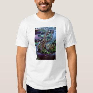 DragonArt Tee Shirt
