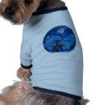 dragonbeach camisa de mascota