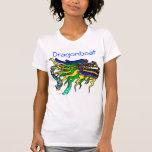 Dragonboat Camisetas
