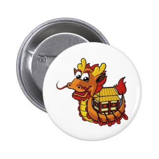 Dragonboat Pin