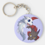 DragonBros Key Chain
