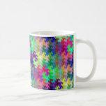 Dragonbush Classic White Coffee Mug