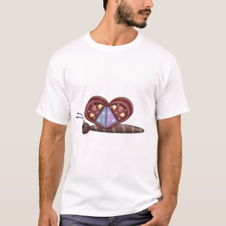 DragonButter · Butterfly T-Shirt