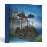 Dragoncastle Avery Binder