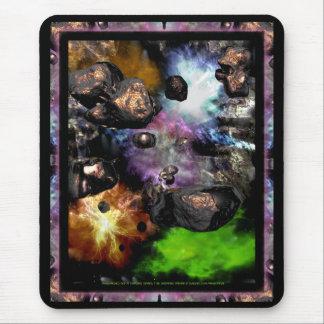 Dragoncat Sci-Fi Fantasy Series 2 Mouse Pads