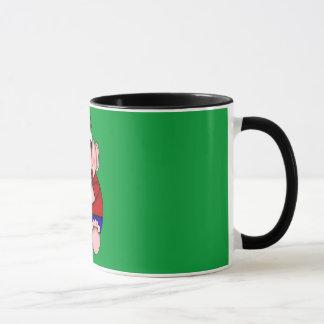 DragonCats LIL Critters Brat Boy Mug