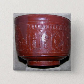 Dragondorff cup, from Graufesenque, c.150 BC (terr Button