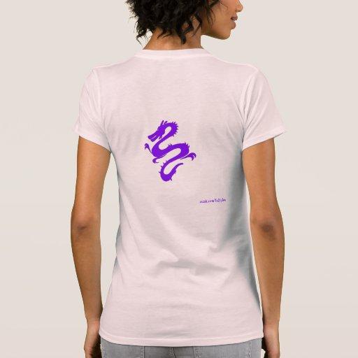 Dragones 23 camiseta
