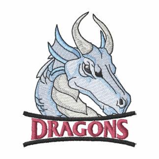 Dragones Camiseta Polo