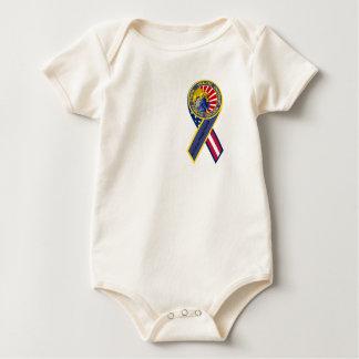 dragones de oro vfa-192 body de bebé