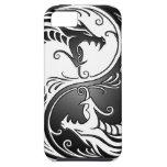 Dragones de Yin Yang iPhone 5 Case-Mate Cobertura