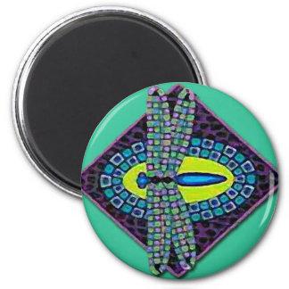 Dragonfies /Dragonfly Fridge Magnet