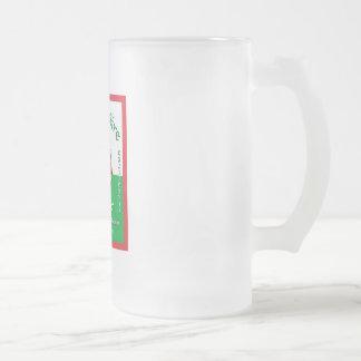DragonFire Root Beer Mug
