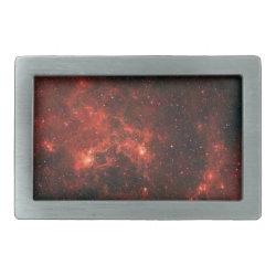 Dragonfish Nebula Belt Buckle