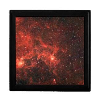 Dragonfish Nebula Gift Box