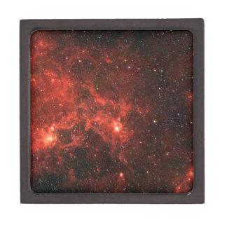 Dragonfish Nebula Gift Box Premium Trinket Box
