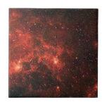 Dragonfish Nebula Tiles