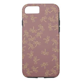 dragonflies iPhone 8/7 case