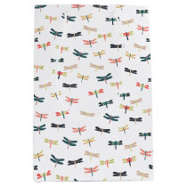 Dragonflies Medium Gift Bag