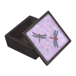 Dragonflies Premium Gift Box