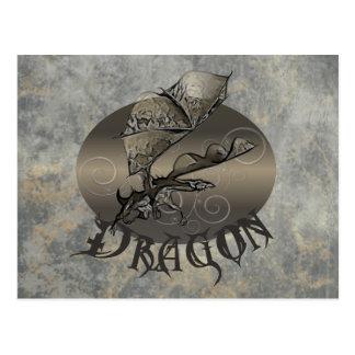 Dragonflight Postcard