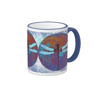 Dragonflight Ringer Mug