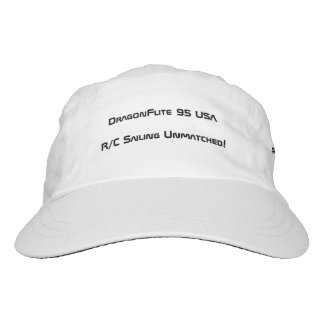 DragonFlite 95 Performance Cap