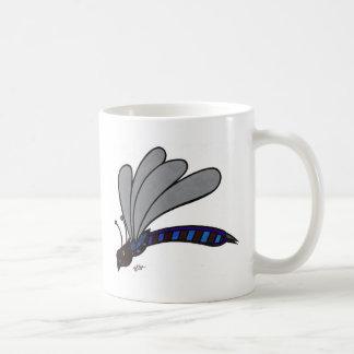 Dragonfly1 Mugs