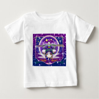 Dragonfly_2 Baby T-Shirt