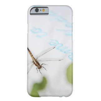 Dragonfly 4 barely there iPhone 6 case