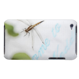 Dragonfly 4 barely there iPod case