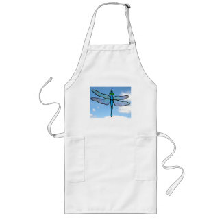 Dragonfly Apron