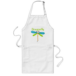 Dragonfly Aprons
