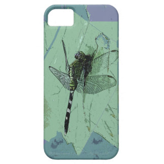 Dragonfly Art iPhone5 Case
