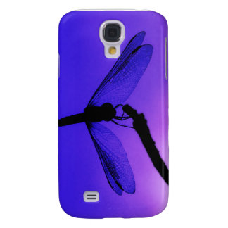 Dragonfly at Dusk Samsung S4 Case