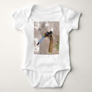 Dragonfly! Baby Bodysuit