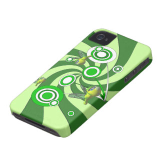 Dragonfly Blackberry Bold Barely There Case iPhone 4 Case-Mate Case